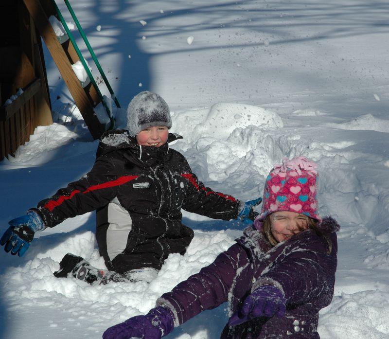 2011 January Snowstorm 042