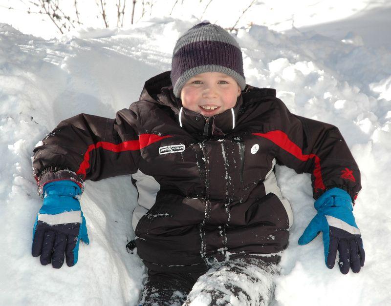 2011 January Snowstorm 020