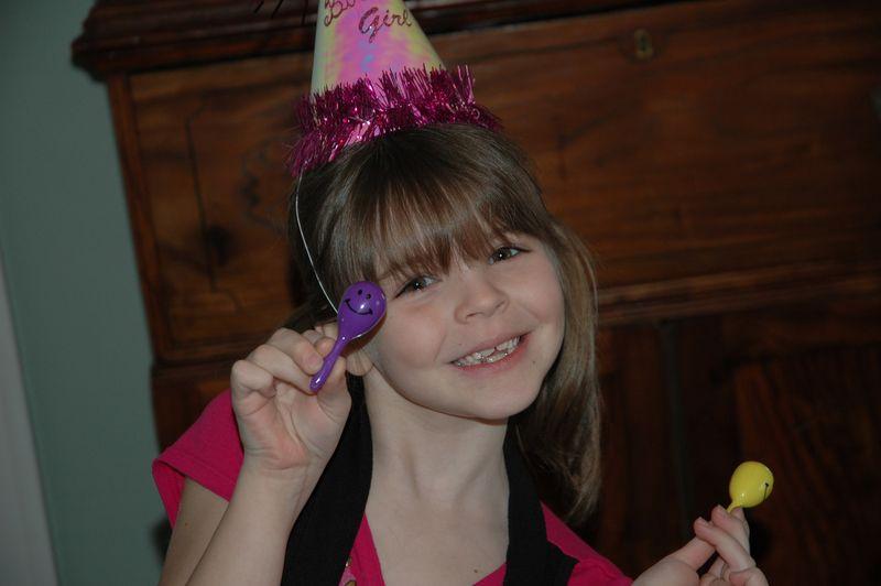 Kathryn's birthday party 024