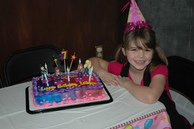 Kathryn's birthday party 026